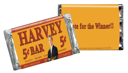 Harvy bar