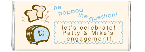 Newpopthequestionengagement front silver